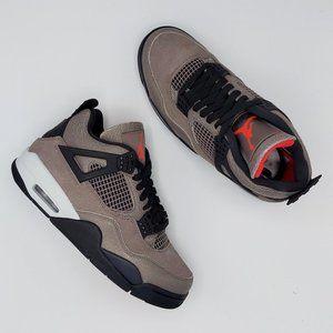 Nike Air Jordan 4 'Taupe Haze'